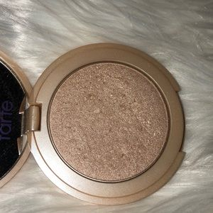 Tarte highlighter used very few times